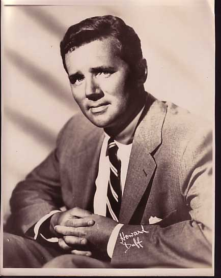 Howard Duff Net Worth